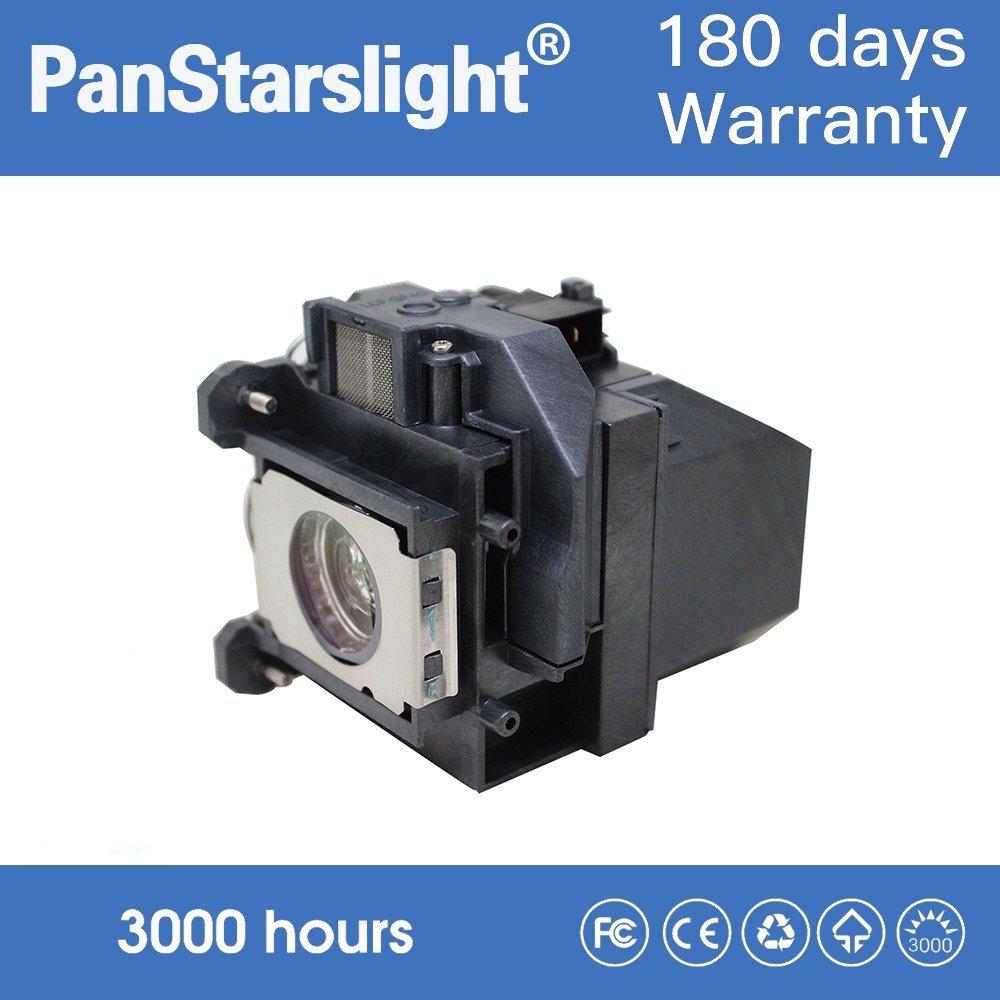 EB 440W EB 450W EB T450WI EB T455WI EB 460 PowerLite 450W PowerLite 460 H318A H343A