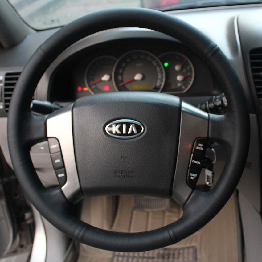 2008 Kia Sportage Interior: Online Buy Wholesale Kia Sorento Wheels From China Kia