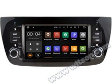 WITSON Quad Core Android 5.1 CAR DVD for FIAT DOBLO AUTO RADIO GPS SAT NAVI +CAPACTIVE SCREEN+DVR/WIFI/3G+DSP+RDS+16GB flash