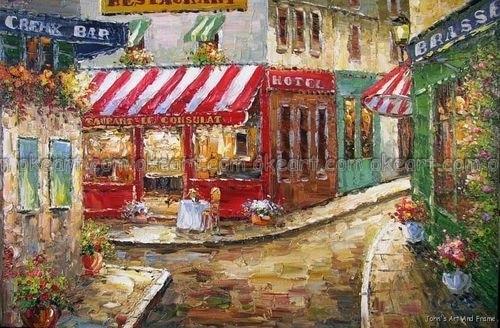 French Kitchen Store Paris