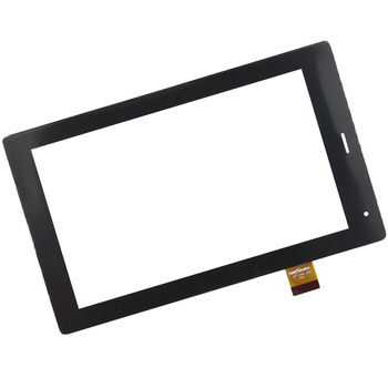 "New 7"" Inch Touch Screen Digitizer Glass Panel Sensor for TPC1463 VER5.0 FL-070-290 TPT-070-360"