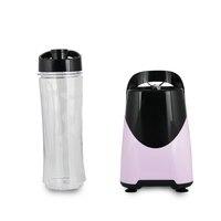 600ml Easy Blender Portable Smoothies Milkshake Juicer Personal Sport Blender with Travel bottle
