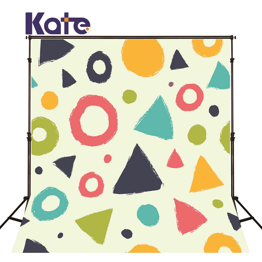 KATE Photography Backdrop Newborn Photography Background Cartoon Daily Children Backdrops Kids Wall Photo Backgrounds for Studio kate christmas backdrop photography brick wall white bear tree box background white floor for children photo studio background