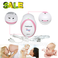2017 Hot Sale FDA & CE Approved  Portable Angelsounds Fetal  Heart Rate Monitor Doppler Ultrasound Prenatal Fetal Detector 3MHz