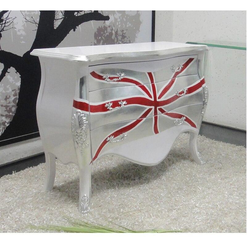 Aliexpresscom  Buy Post modern British style silver light white