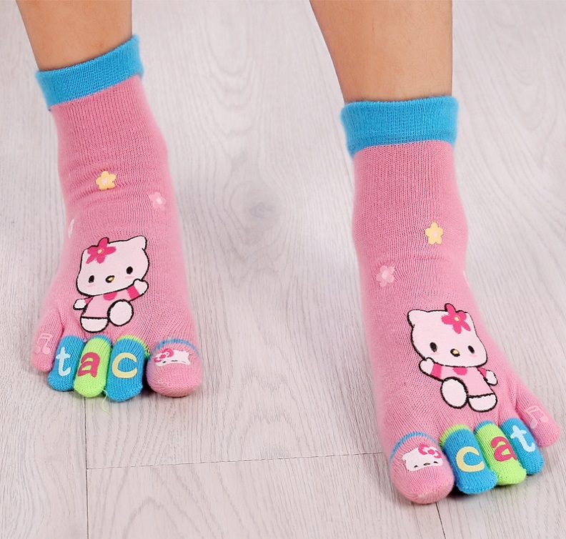 Kids Bed Socks
