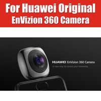 CV60 Original HUAWEI EnVizion 360 Camera Apply to P30 Pro Mate20 Pro Panoramic Camera lens hd 3D live Sports Camera