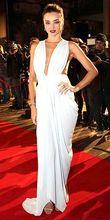 2017 Sexy Inspired by Miranda Kerr Celebrity font b Dress b font Red Carpet font b