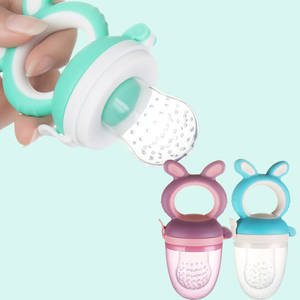 Pacifier Nipple Masher-Care Safety-Tool Food-Scissors Fruit Fresh Baby Mills-Dispenser