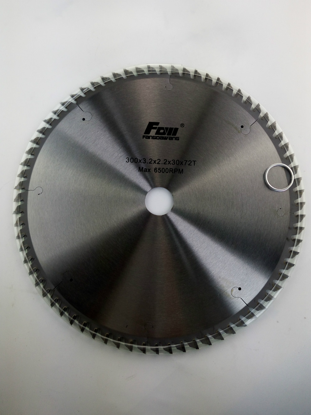 Free Shipping Fangdawang 12inch 72t Tct Panel Sizing Saw