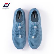 FANDEI NEW TREND running shoes for men breathable flyknit sport shoes men lighted socks sneakers men zapatillas hombre deportiva