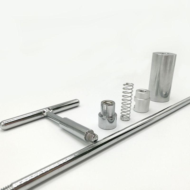 Tools Auto Repair Tool Car Dent Repair Dent Puller Kit 2 in 1 Slide Hammer Reverse Hammer Glue Tabs Suction Cups