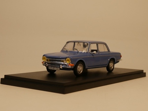 Image 1 - IST 1:43 SIMCA 1301 SPECIAL Diecast model car