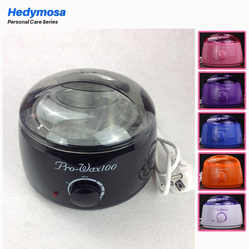 Hedymosa  Wax Heater Facial Body  Epilator  Beauty Wax Machine 110V -240V 50/60HZ 500CC Hair Removal Waxing Electric