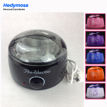 Hedymosa Wax Heater Facial Body Epilator Beauty Wax Machine 110V -240V 50/60HZ 5