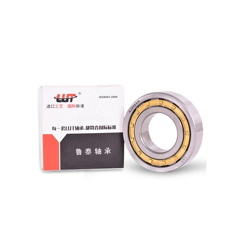 Spot cylindrical roller bearing NJ319 NJ320 NJ322 NJ324 NJ326  1pcs supply mochu 23134 23134ca 23134ca w33 170x280x88 3003734 3053734hk spherical roller bearings self aligning cylindrical bore