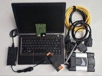 2019 for bmw diagnosis tool icom next wifi +software expert mode hdd 500gb laptop i5 4g e6320 full set windows 7 system