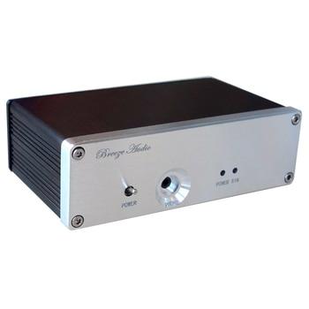 HIFI College WL14 HIFI Bluetooth audio AK4490EQ decoding Bluetooth 4.0 headphone amplifier