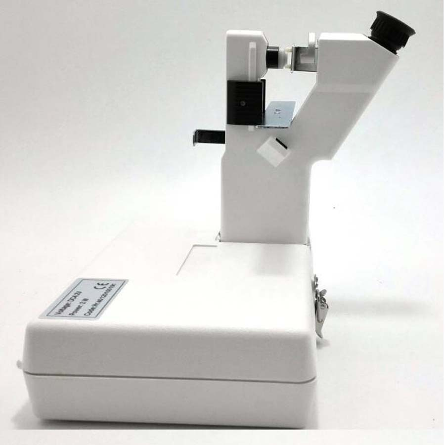 CP-1B Particular Optical instrument Optometry Machine Portable Manual Lensometer Optometry Machine 1pc