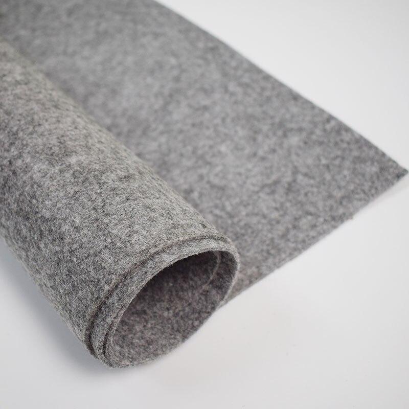 Artificial Wool Felt Bag Material Fabric Diy Handmade Design Personal Bag Home Decor Felt Fabric 2mm,3mm,4mm 45x90cm Roll