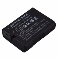 1 個 1500 mah EN-EL14 EN-EL14a バッテリー用 P7200 P7700 P7100 D5500 D5600 D5300 D5200 D3200 D3300 D5100 d3100 バッテリー