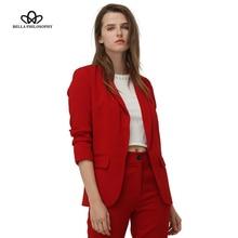 Envío Disfruta En Del Compra Y Gratuito Red Blazer qOwawnRX