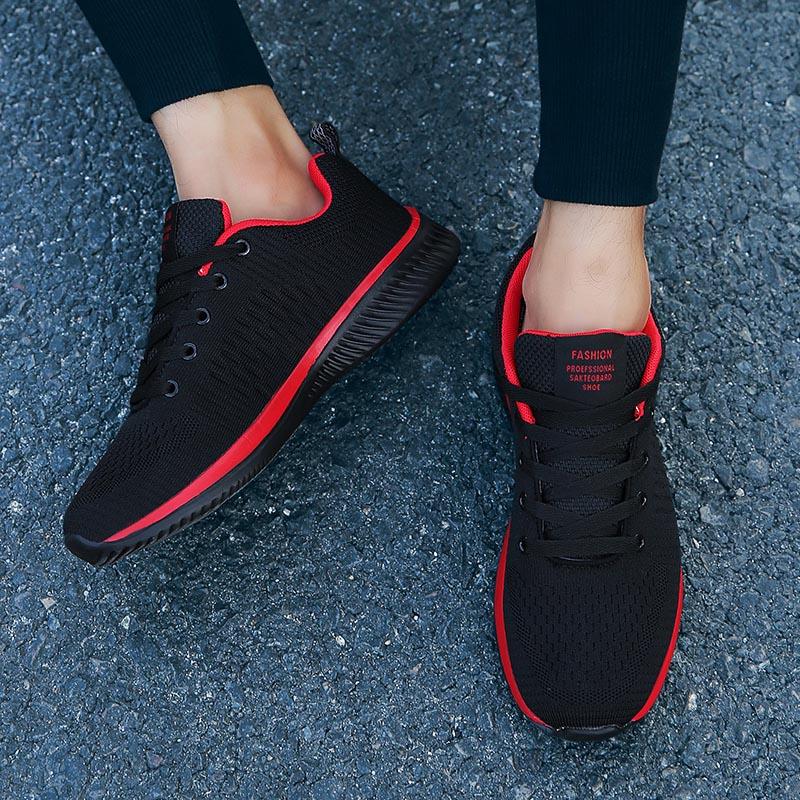 HTB1 4m9QMHqK1RjSZFEq6AGMXXau Casual Shoes Men Sneakers Zapatos De Hombre Trainers Mens Sneaker Tenis Basket Homme Chaussure Man Shoe For Fashion Zapatillas