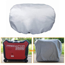 Chuang Qian Generator Care Cover - Waterproof Dustproof Sunproof for Honda EU3000is & Predator 3500