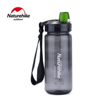 Naturehike Factory Store 500ML Outdoor camping hiking Sports quick open Water Bottle Travel Cup Drinkware bicycle bottle