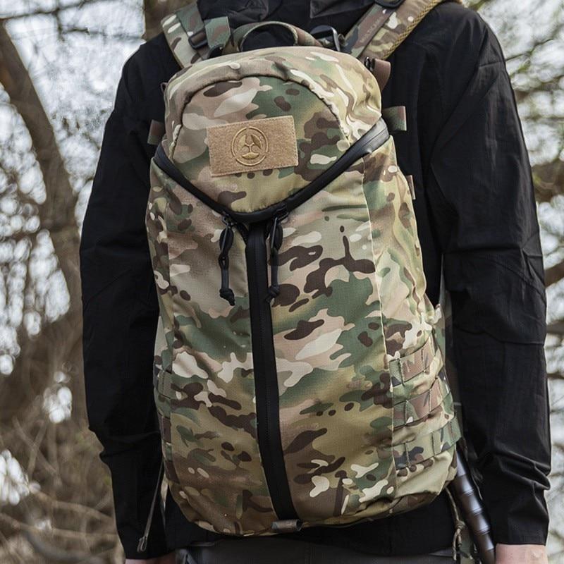 fa exercito combate tatico leve mochila camo treinamento militar deserto mochila ao ar livre saco de