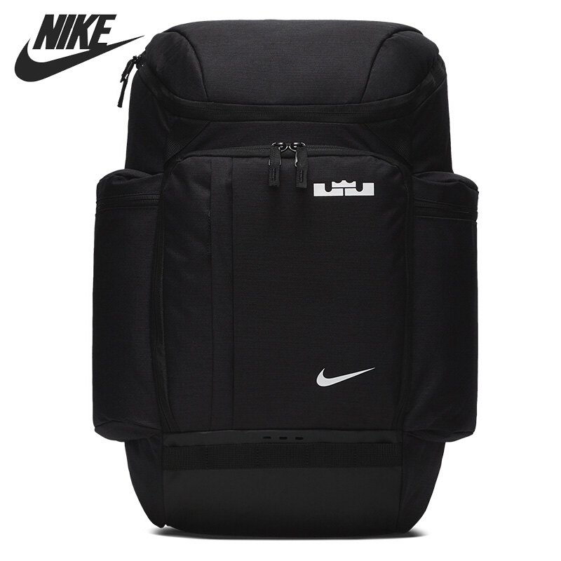 Original New Arrival NIKE LBJ NK BKPK Men's Backpacks Sports Bags