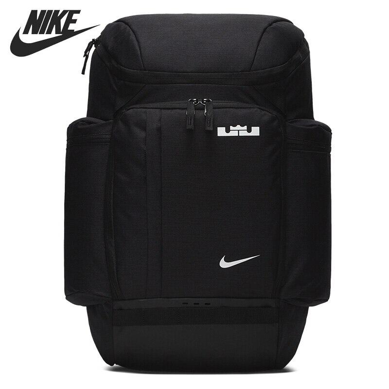 Original New Arrival NIKE LBJ NK BKPK Men's Backpacks Sports Bags