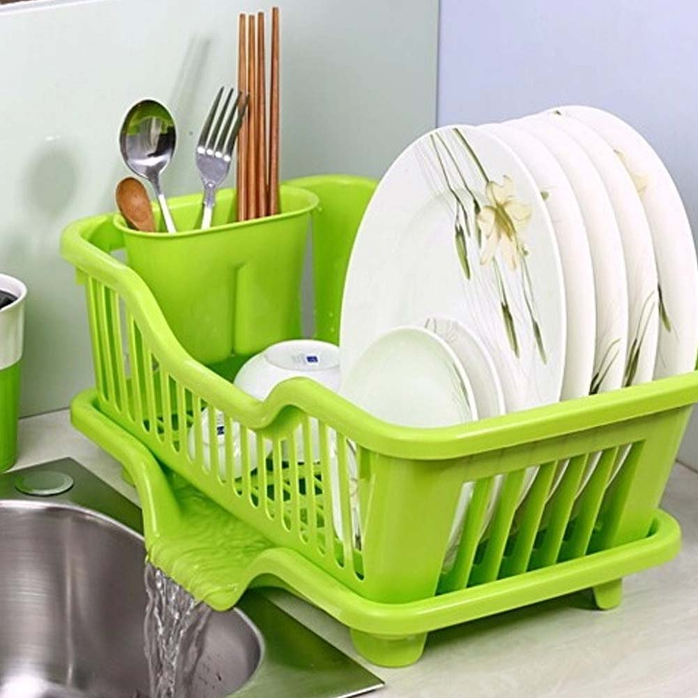 Superior Kitchen Storage Racks Bowl Basket Organizer Kitchen Sink ...