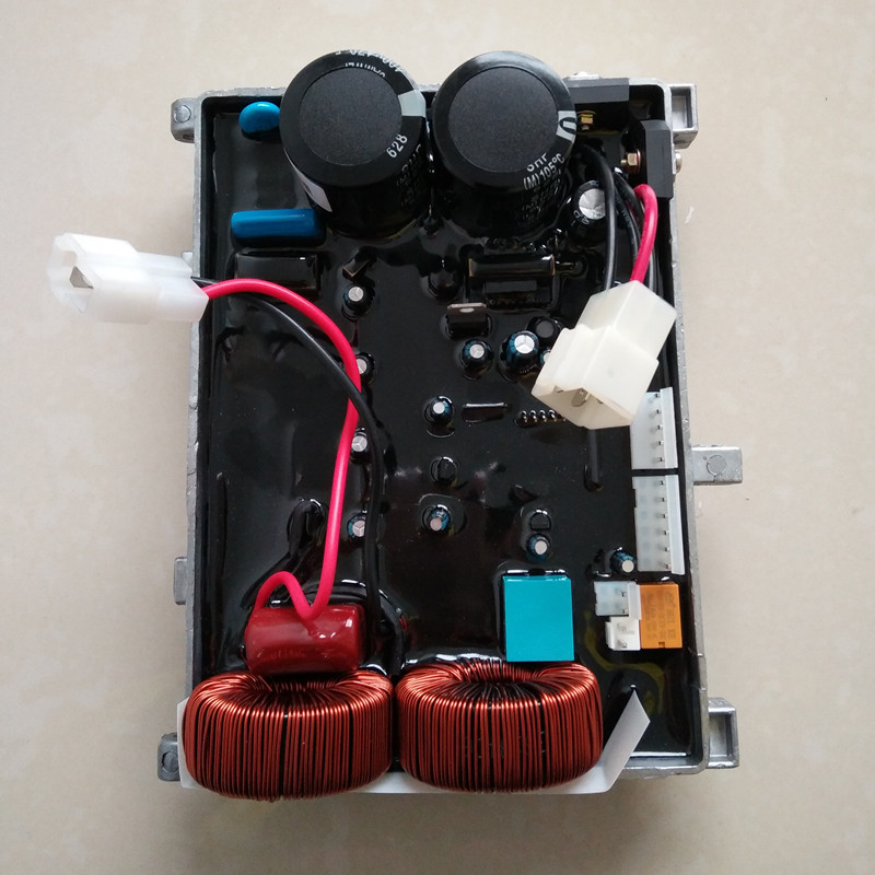 Top quality gasonine inverter generator 2kw inverter AVR XYG2000I inverter gasonine inverter generator spare parts