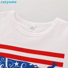 4th of July Let Freedom Ring Family Tee Shirt