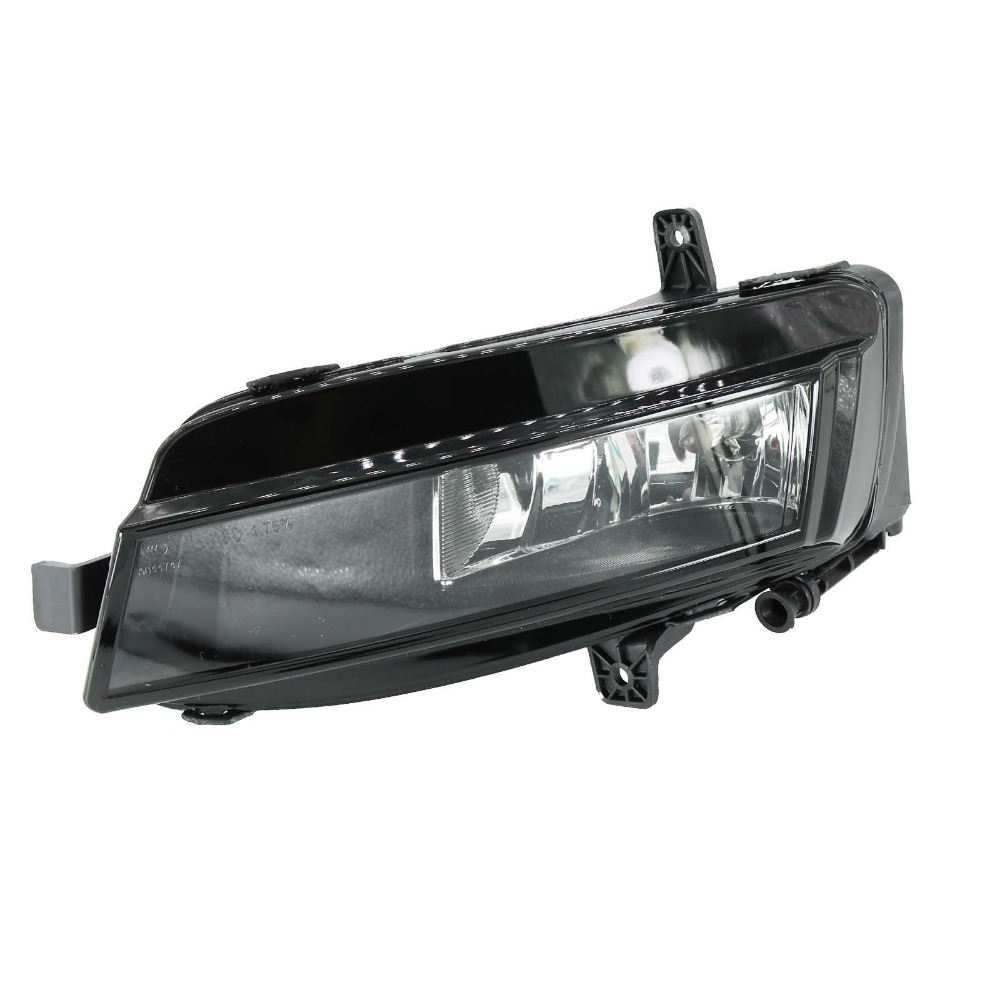 For VW Golf 7 GOLF MK7 VII TDI GTI TGI TSI 2012 2013 2014 2015 2016 2017 Car-styling Left Side Fog Light Fog Lamp With Bulbs цена