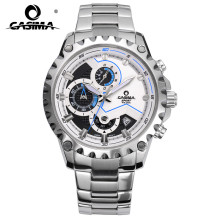 #CASIMA Steel Sport Stainless