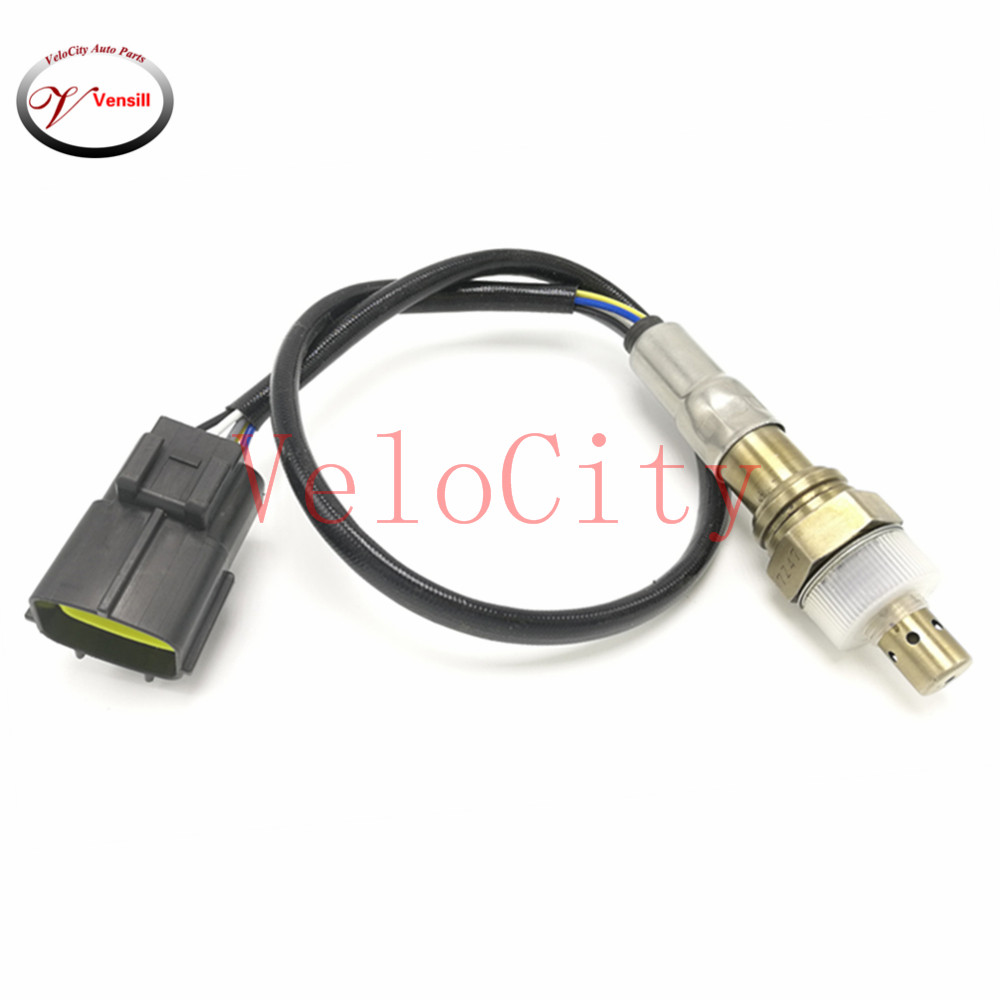 Oxygen Sensor O2 Lambda Sensor for Cummins Part No 4001675 23526113 LZA03 E1 LZA03 HD1