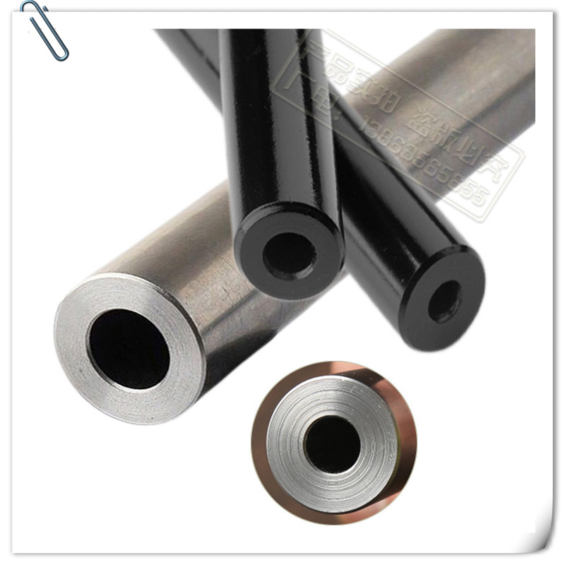 seamless steel pipe 1/8steel tube outer diameter 12mm wall thickness form 1mm to 2.5mm