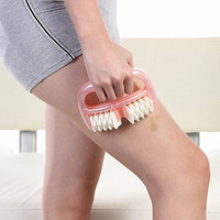 Top selling Health Care Concave Handle Roller Massage Fat Cellulite Control Massager Body Leg Massager Fat Control Massager
