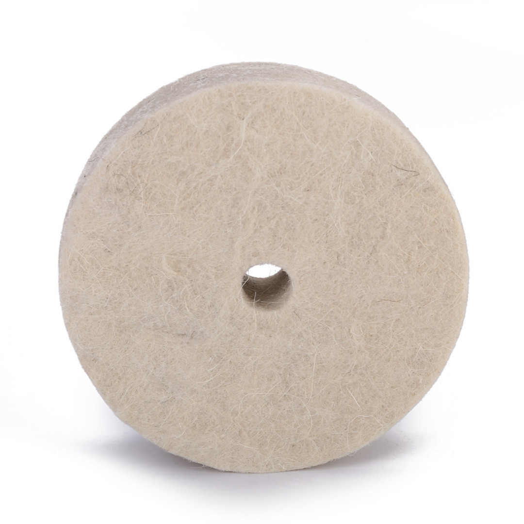 Terrific 80Mm Drill Grinding Wheel Buffing Wheel Felt Wool Polishing Pad Abrasive Disc For Bench Grinder Rotary Tool Ocoug Best Dining Table And Chair Ideas Images Ocougorg