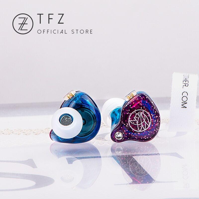 La cithare parfumée/MYLOVE II, écouteurs Hifi écouteurs intra-auriculaires, écouteurs de sport TFZ Neckband, téléphones auriculaires de haute qualité pour téléphone - 6