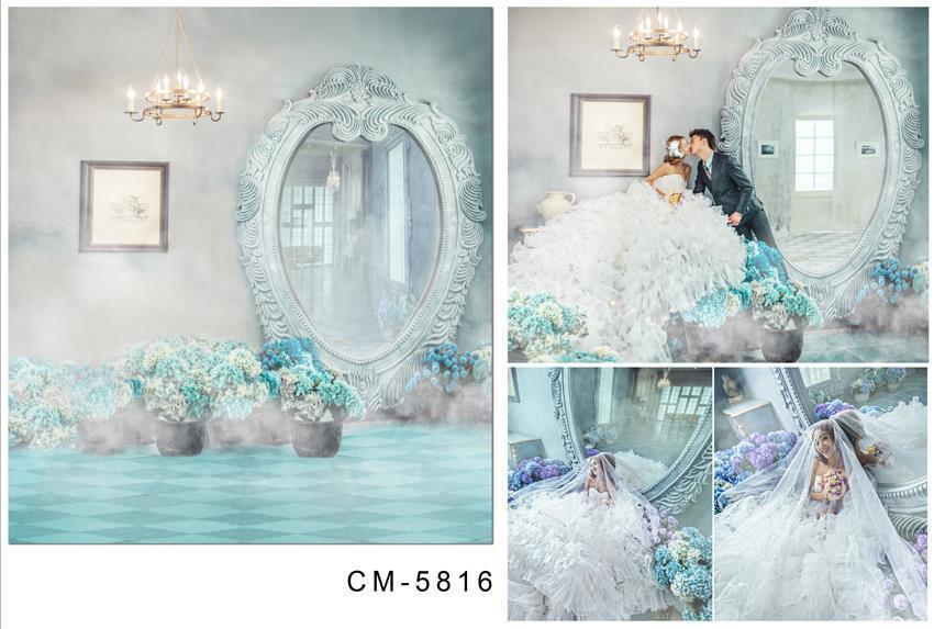 Aliexpress Com Buy 5x7ft Romantic Fairy Tale Background