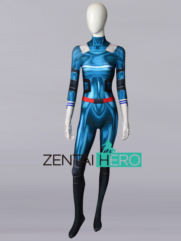 Здесь продается  Free Shipping 3D Printting Boku no Hero Academia Izuko Midoriya Deku Cosplay Costumes My Hero Academia Girls Catsuit Only Suit  Одежда и аксессуары
