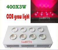 High Power 1200W Cob Led Grow Light G3 PRO SERIES 8 50W COB Grow Light Lamp