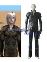 Final Fantasy VII Loz Cosplay Costume Male Halloween Costumes Party Dress