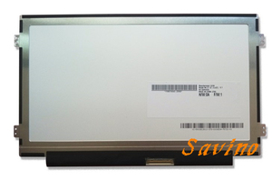 LCD Screen 10.1 inches For MSI Wind U160 U180 U180-085XCN Netbook WSVGA Slim Display