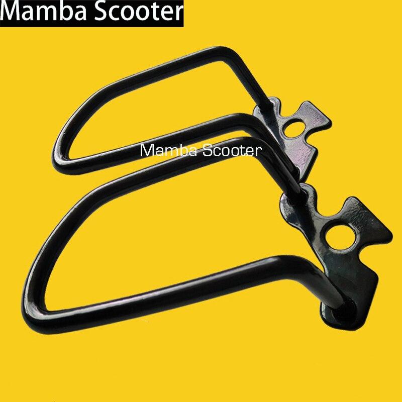Derailleur Protector for Xiaomi Qicycle EF1 Electric Bike Foldable E-Bike Rear Guard Bar Hanger Avoiding Damage Replace Tools