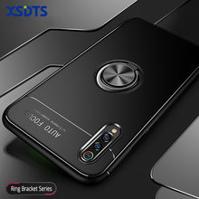 XSDTS Case For Xiaomi MI 9 5X 6X MI8 8 Lite SE Explorer Edition A1 A2 Pro Holder Magnetic Car Stand Phone Cover Coque(China)
