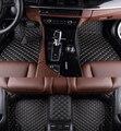 Mejor alfombra! encargo esterilla protectiva para el nuevo Toyota Camry 2016 antideslizante impermeable alfombras alfombras para Camry 2015, envío gratis